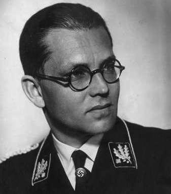 Gotthold Fuchs