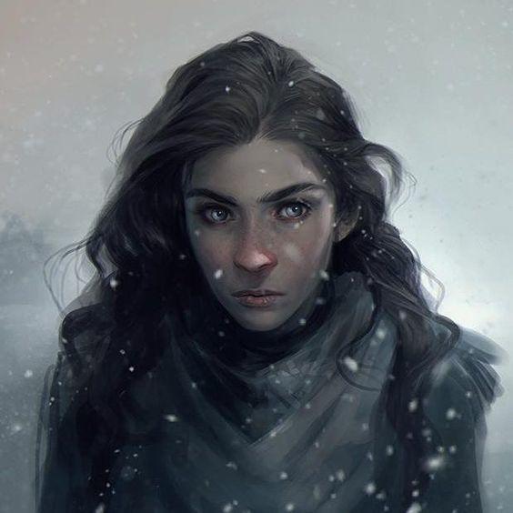 Idrina Greyjoy