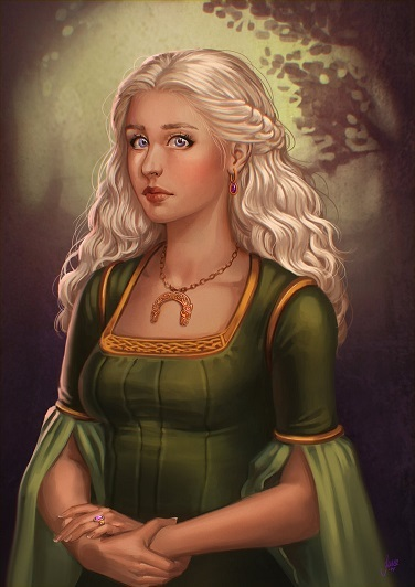 Elanor Greenglade