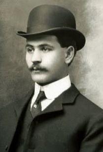 Wolfgang Agrippa Blackwater
