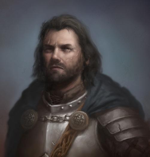 Reynald fils de Réginald