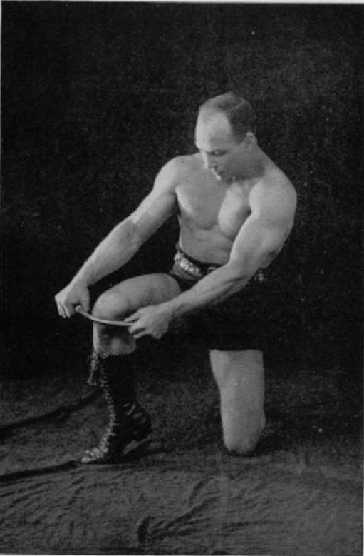 Sergei Garkalin