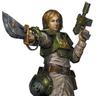Lieutenant Rowe