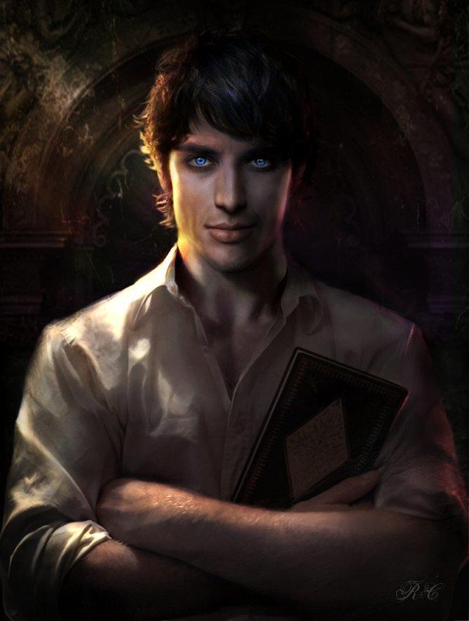 Dorian Ravenwood