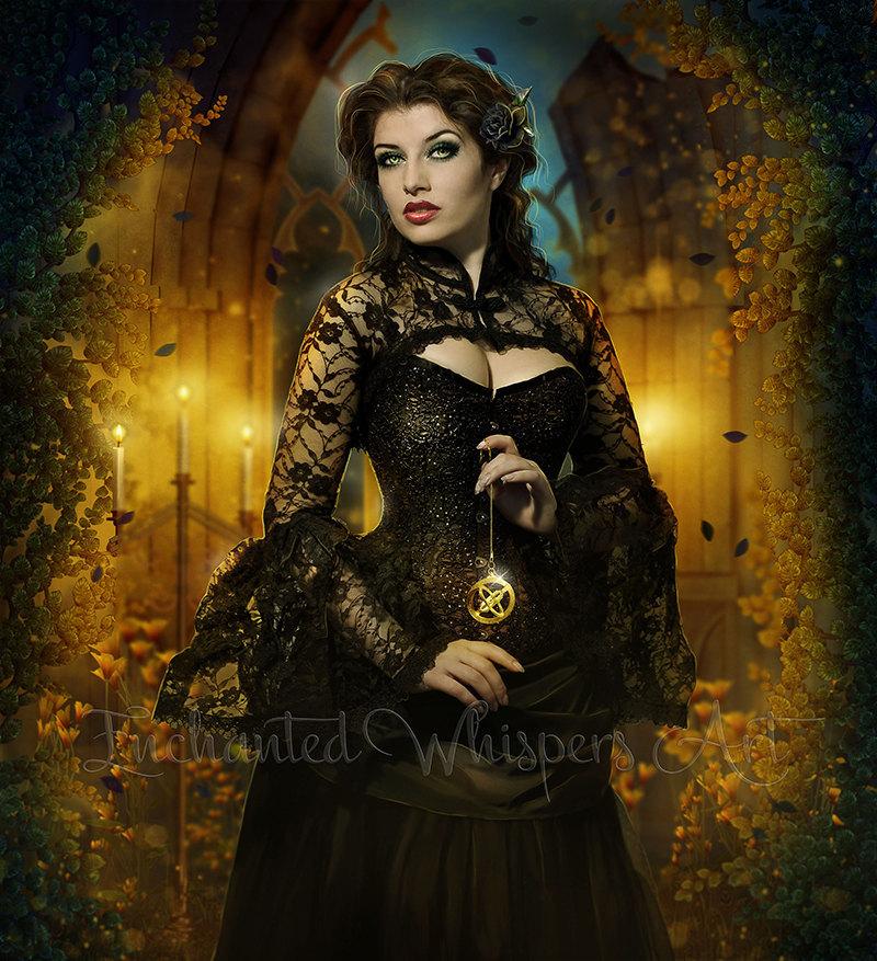 Marcia Ravenwood