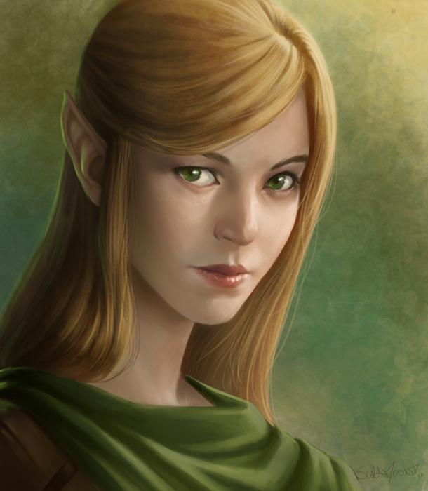 Halia Thorn