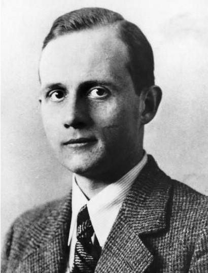 Baron Ernhardt Von Schleissen