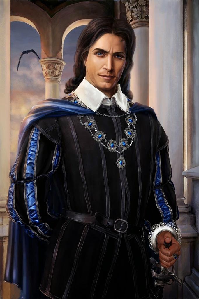 Lord Devim DePalmer IV
