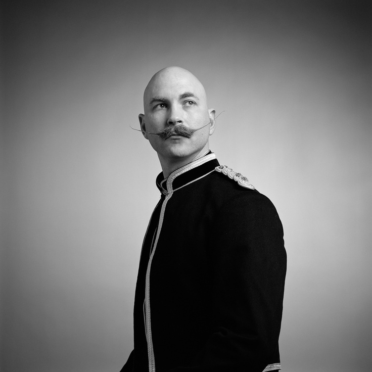 Gustav Hendelhoff