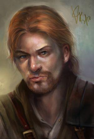 Luke Firehair
