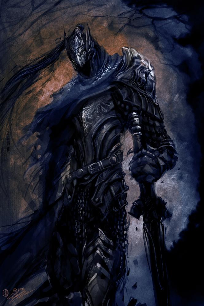 Iratorias the Shadow King
