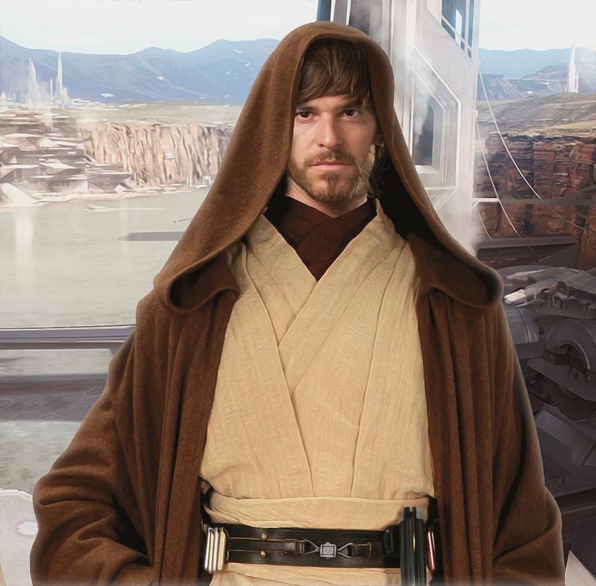 Master Lor San Tekka