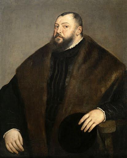 Lucius Alexander