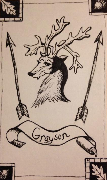 Evanlyn Grayson