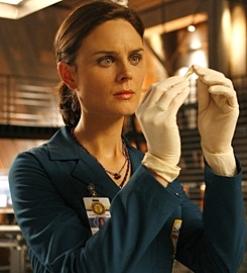 Dr. Temperance Brennan