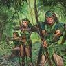 Outcast Rangers