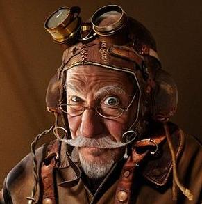 Professor Mordecai Erasmus Oglethorpe