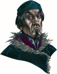 Lord Von Buren