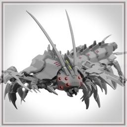 Roy's Aztec Crawler