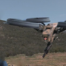 Roy's MCT Rotor Drone