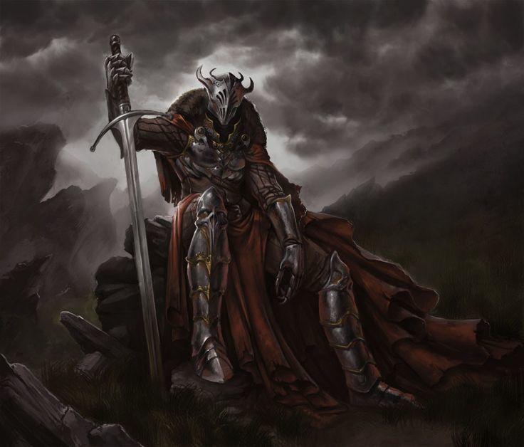 (Veldenhalm) Lictor, Lord Menori Isenhower