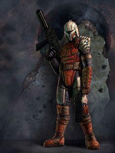 Shepard Barad