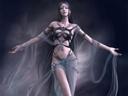 Dayaneira Silverleaf