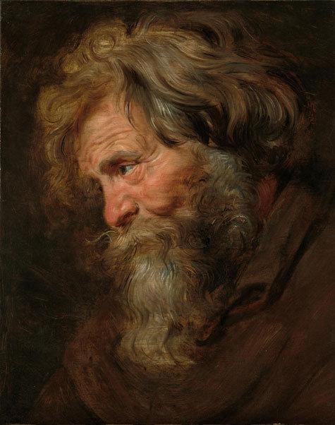 Friar Crumshank