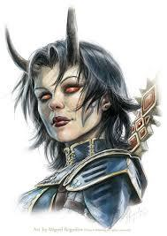 Corrupter Demon (Evanissu) (Deceased)