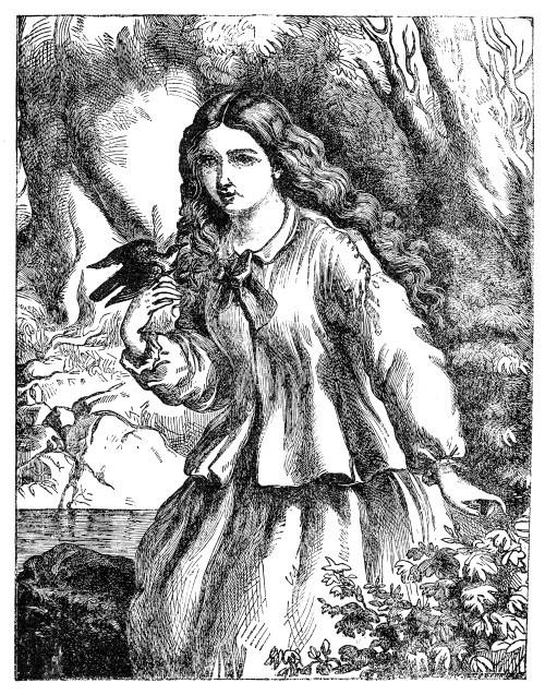 Abigail Cabot