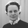 Catherine Holborn