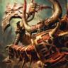 Hellstrider Abraxxus