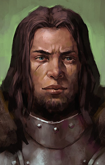 Uther Morradin