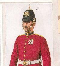 Sgt. Bartholomew Wells