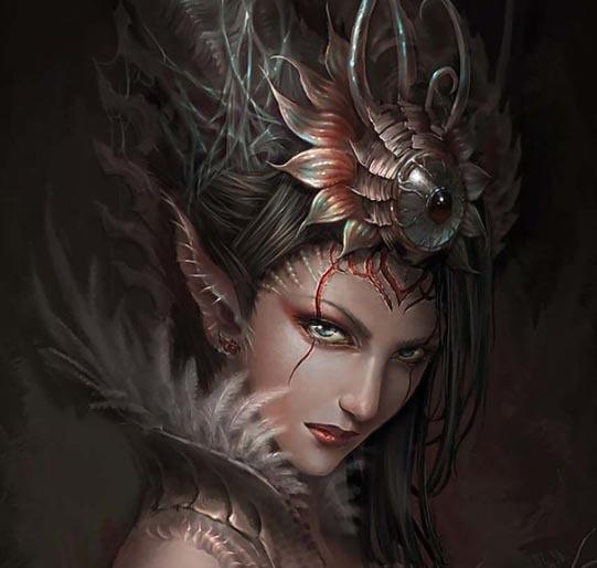 Lillandra