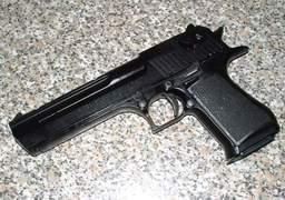 M-107 .50 cal handgun