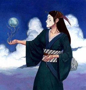 Asahina Kimita