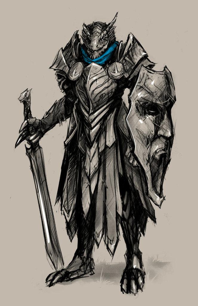 Drago Girlzar