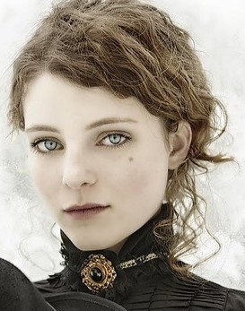 Lady Cynthia Darlinghurst