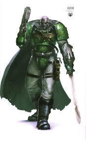 Sergeant Duk'Shan