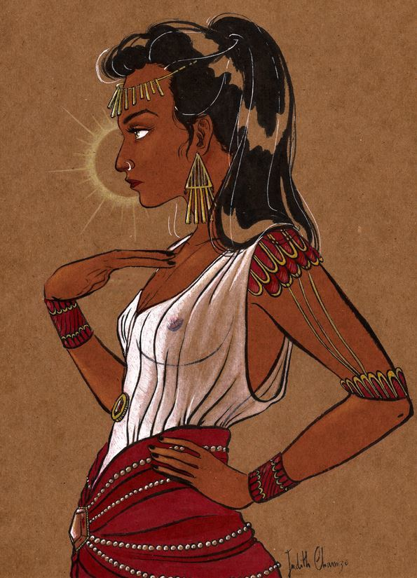 Ebele Ptaara'Ojoeni
