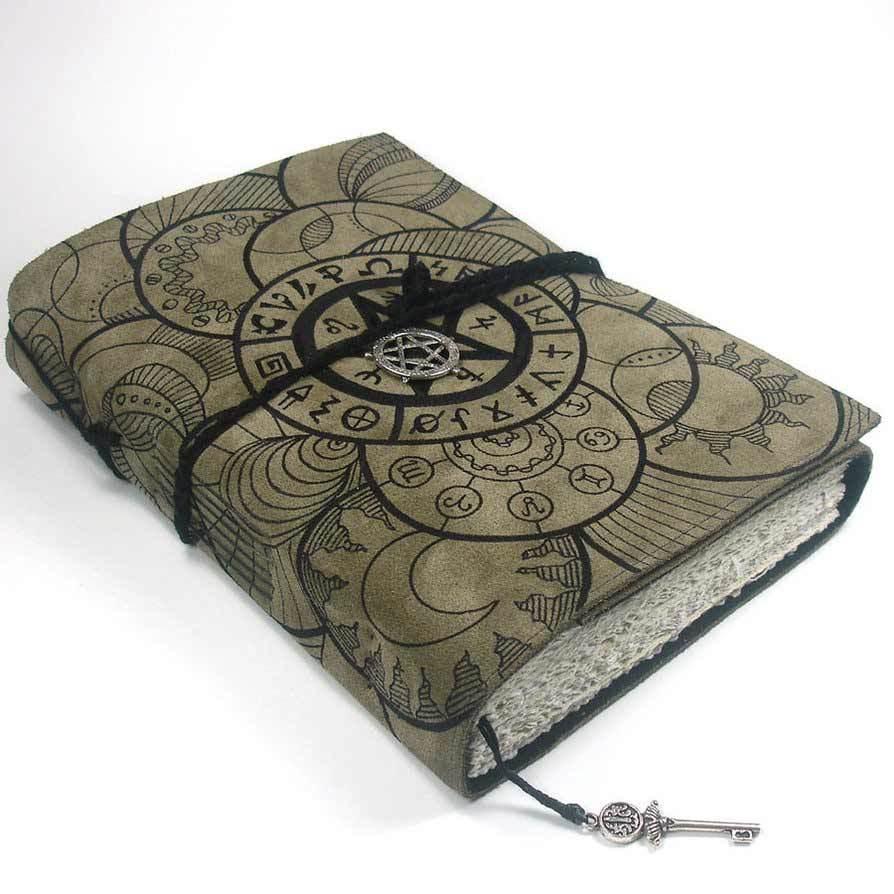 Iarno's Spellbook