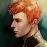 Dante Flamehair
