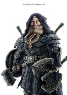Rayl Thorbringer