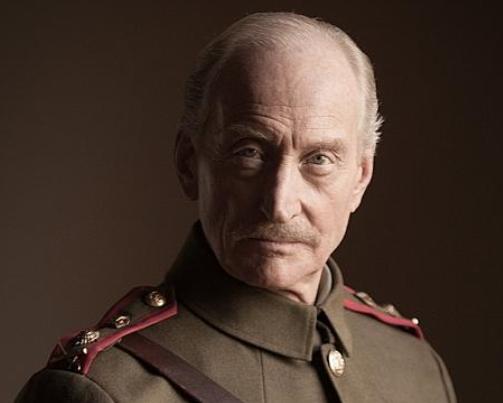 Lord Arthur Pauw Winterscale