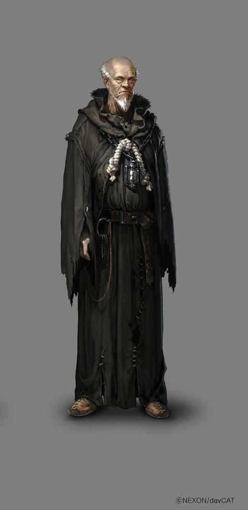 Father Donavich