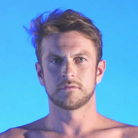 Ryan Sanderson