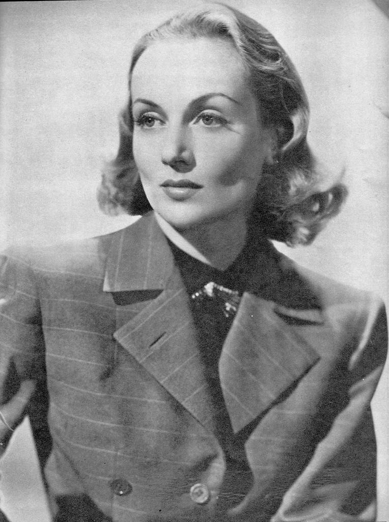 Lorraine Blundquist