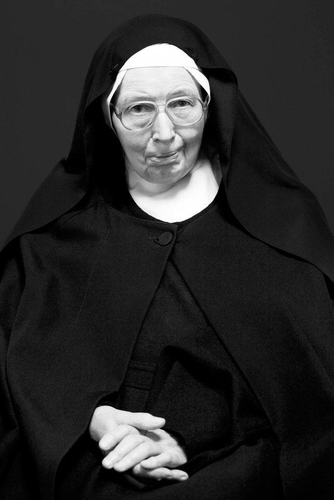 Сестра Кларенс