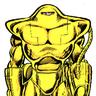 Mandroid Armor